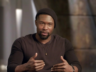 The Predator: Trevante Rhodes On Why He Wanted The Role
