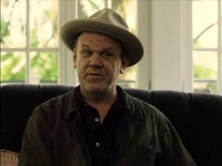 The Sisters Brothers: John C. Reilly On The Book