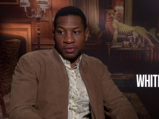 White Boy Rick: Jonathan Majors On How He Got Involved With The Film