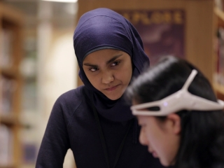 Science Fair: Teen Vogue/Kashfia