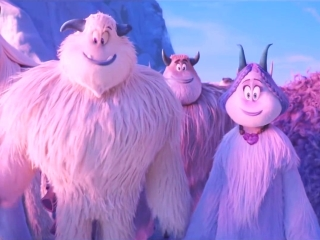 Smallfoot: 'Wonderful Life' Around The World