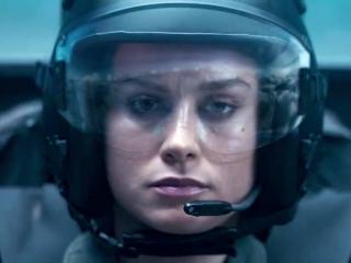 Captain Marvel (UK Trailer 1)