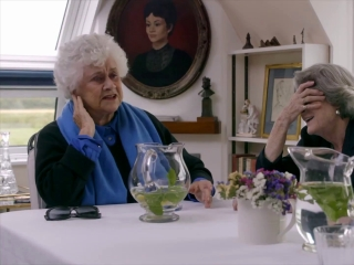 Tea With The Dames: Hearing Aids