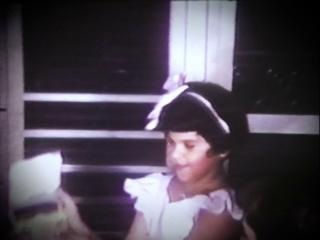 Love, Gilda: As A Child