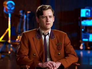 Bad Times At The El Royale: Lewis Pullman On 'Miles'