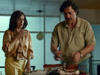 Loving Pablo: A Gift For You