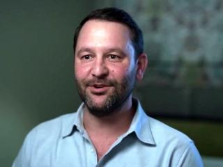 Life Itself: Director Dan Fogelman (Featurette)