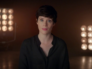 First Man: Claire Foy On Examining Neil And Janet As Characters