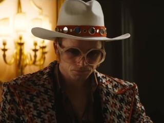 Rocketman (International Teaser Trailer)