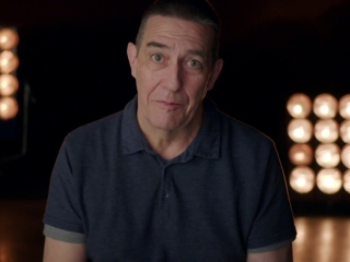 First Man: Ciaran Hinds On His Memory Of The Moon Landing
