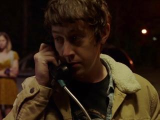 Better Start Running: I Just Made A Phone Call