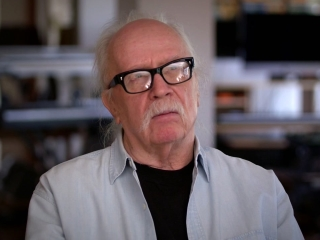 Halloween: John Carpenter On The Original Halloween