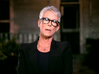 Halloween: Jamie Lee Curtis On Her Character