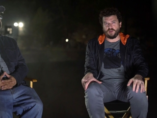 Halloween: Danny McBride & Jeff Fradley On The Idea Behind The Script