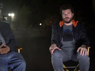 Halloween: Danny McBride & Jeff Fradley On The Idea Behind The Script