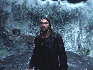 Aquaman (Extended Video)