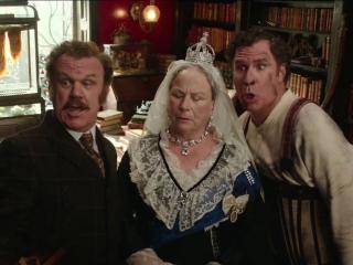 Holmes & Watson (International Trailer 1)