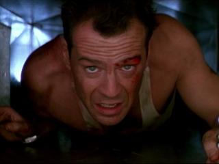 Die Hard 30th Anniversary (Presented By TCM)
