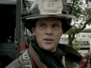 Chicago Fire: This Isn't Charity