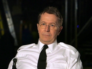 Hunter Killer: Gary Oldman On The Story And His Character