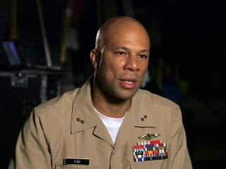 Hunter Killer: Common On What Attracted Him To The Project