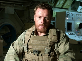 Hunter Killer: Toby Stephens On His Preparation For The Film
