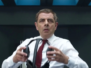 Johnny English Strikes Again: Virtual Reality (Featurette)
