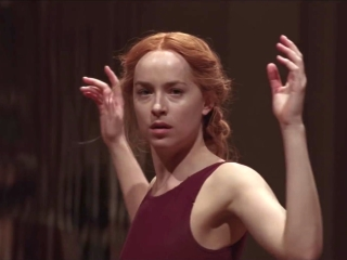 Suspiria: Susie's First Dance