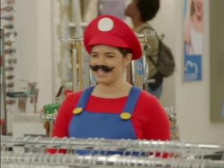 Superstore: Costume Competition
