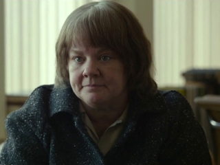 Can You Ever Forgive Me: Becoming Lee Israel (Featurette)
