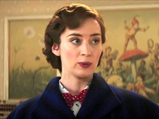 Mary Poppins Returns (Special Look Trailer)