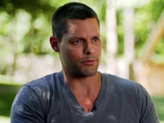Indivisible: Justin Bruening On Playing A True Life Character