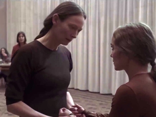 Suspiria: Take Olga To Her Room