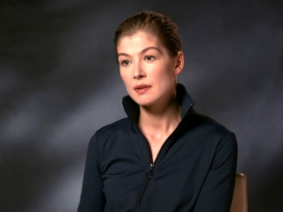 A Private War: Rosamund Pike On What The Film Is About