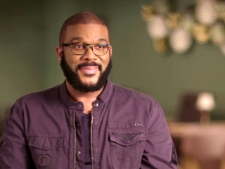 Nobody's Fool: Tyler Perry On Wanting To Write A Rom-Com