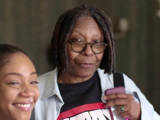 Nobody's Fool: Whoopi Goldberg On Tyler Perry Calling For The Role