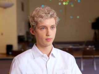 Boy Erased: Troye Sivan On The Impact Of The Film