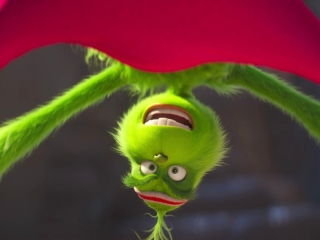 The Grinch: Grinch Trivia (Featurette)