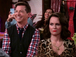 Will & Grace: Will Lip-Syncs Leave Britney Alone