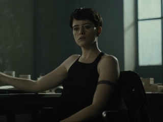 The Girl In The Spider's Web: Lisbeth's Past