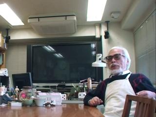 Never-Ending Man: Hayao Miyazaki (Fathom Events Trailer)