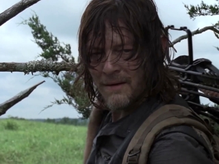 The Walking Dead: Who Are You Now?