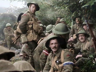 They Shall Not Grow Old (International Trailer)