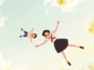 Mirai (English Language Trailer)