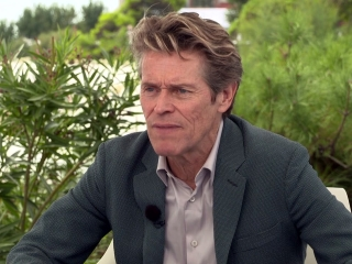 At Eternity's Gate: Willem Dafoe On At Eternity's Gate