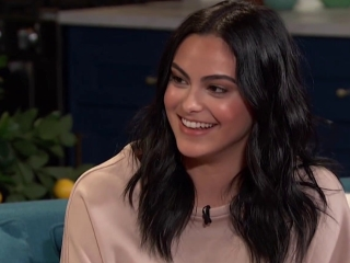 Busy Tonight: Camila Mendes