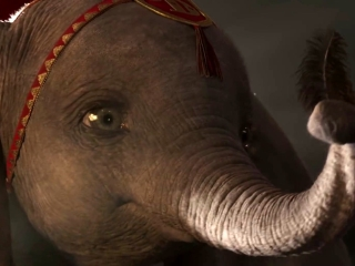 Dumbo (Trailer 1)