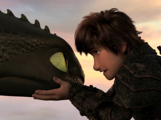 How To Train Your Dragon: The Hidden World: Super Fast Dragon Recap (Featurette)