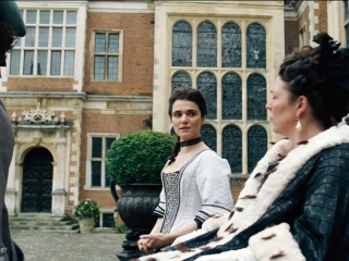 The Favourite: Kingdom Review (TV Spot)