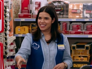 Superstore: Jonah The Medical Student